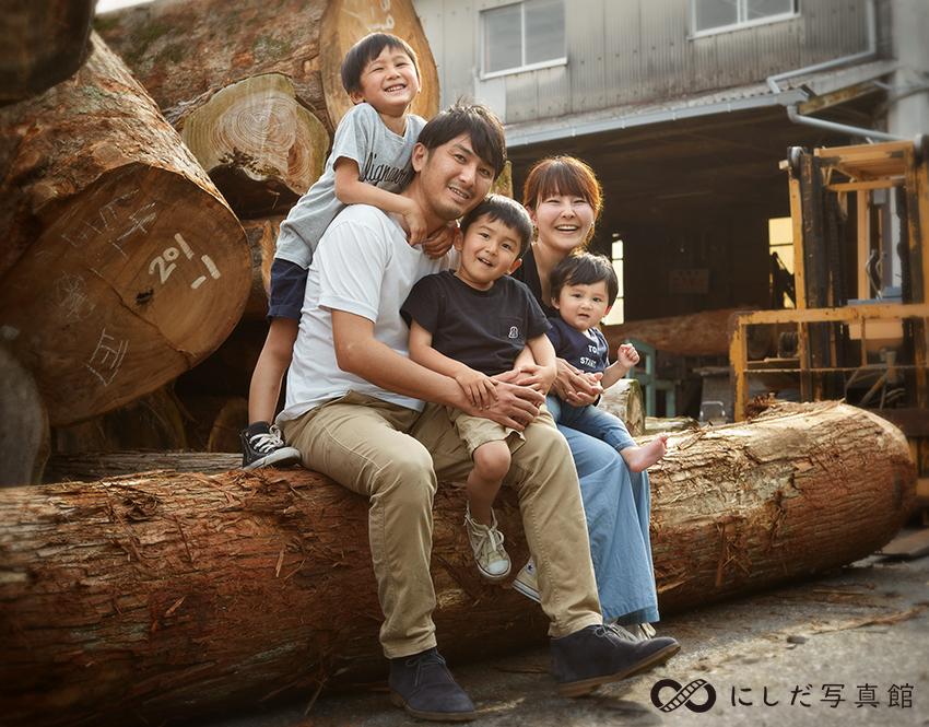 富士フィルム営業写真コンテスト銀賞「温もりの記憶」